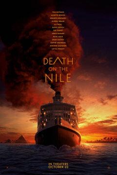 Døden på Nilen