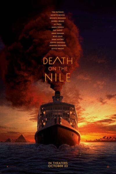 Twentieth Century Fox - Døden på Nilen