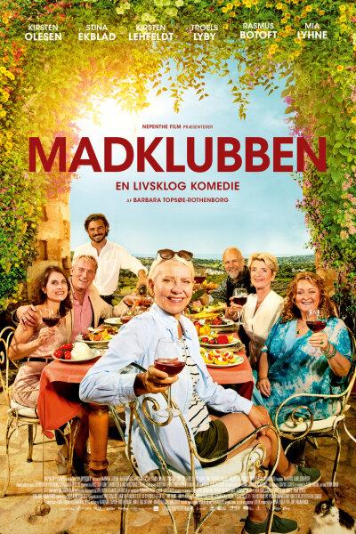 Nepenthe Film - Madklubben