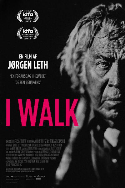 Danish Documentary Production - I Walk