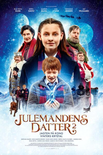 Deluca Film - Julemandens datter 2