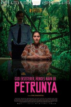 Gud eksisterer, hendes navn er Petrunya
