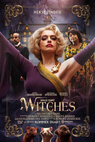Warner Bros. - The Witches