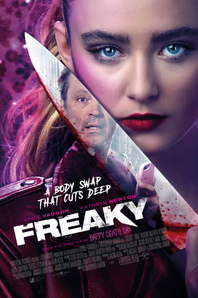 Blumhouse Productions - Freaky