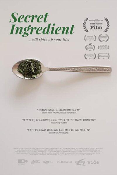 Fragment Film - Secret Ingredient