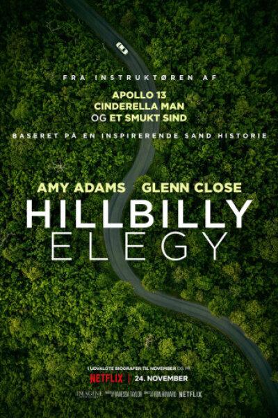 Netflix - Hillbilly Elegy