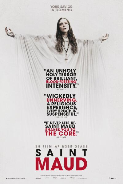 Escape Plan Productions - Saint Maud