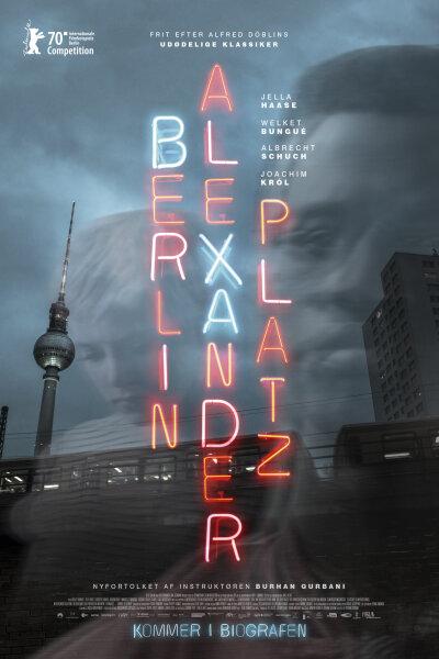 Sommerhaus Filmproduktion - Berlin Alexanderplatz