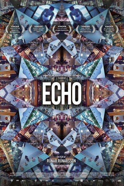 Pegasus Pictures - Echo