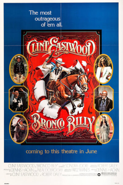 Warner Bros. - Bronco Billy