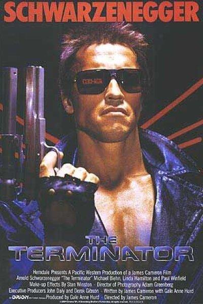 Pacific Western - Terminator