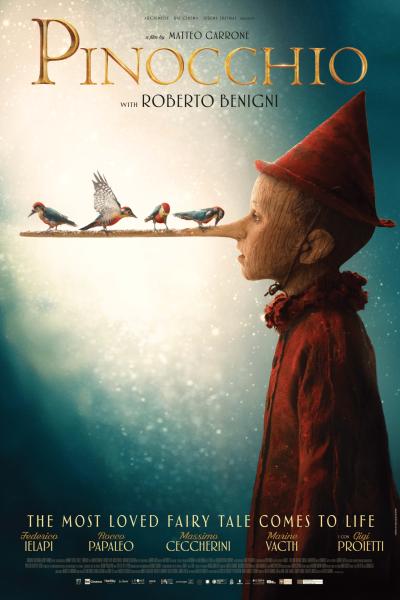 Archimede - Pinocchio