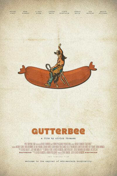 Pro Tempore Film - Gutterbee