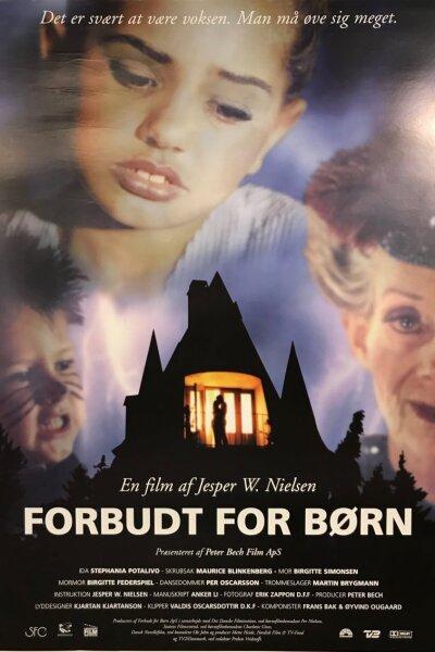 Peter Bech Film - Forbudt for børn