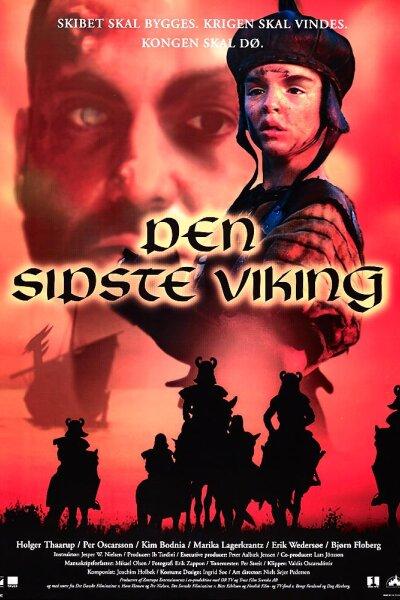 Buena Vista International - Den sidste viking