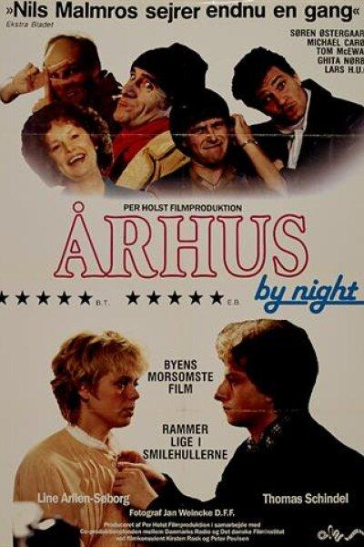 Per Holst Filmproduktion - Århus by night