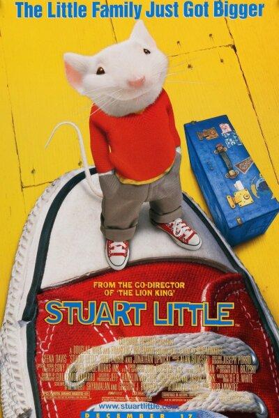 Franklin/Waterman Productions - Stuart Little