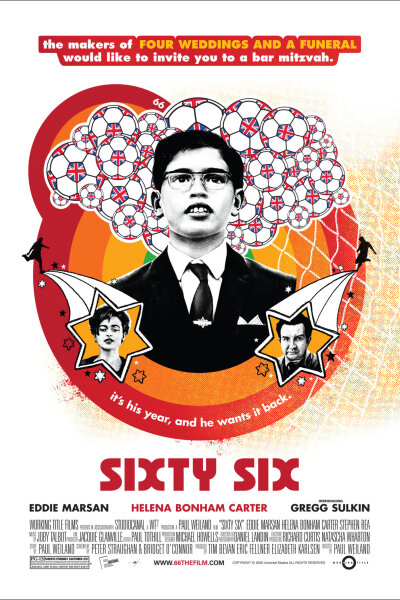 Working Title Films - Sixty Six