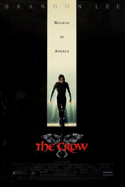 Miramax Films - The Crow