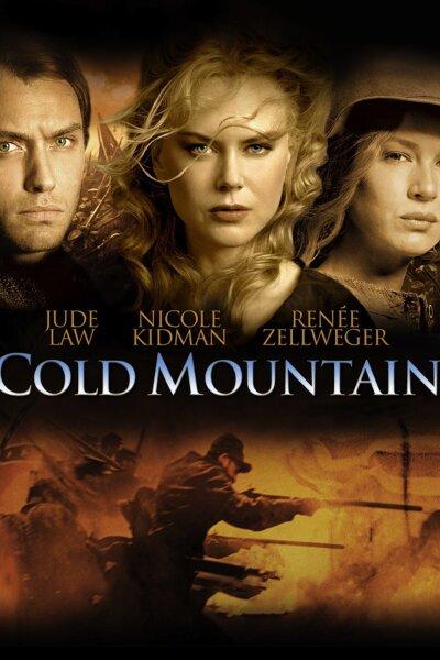 Bona Fide Productions - Tilbage til Cold Mountain