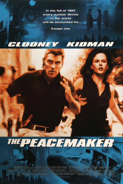 DreamWorks - The Peacemaker