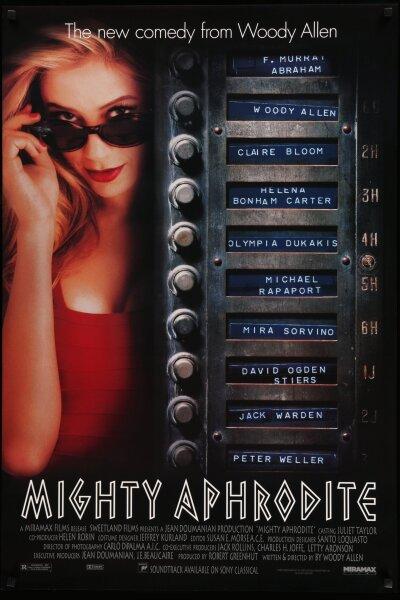 Sweetland Films - Mig og Afrodite