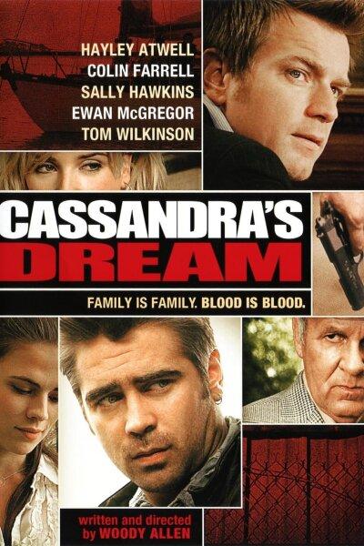 Iberville Productions - Cassandra's Dream