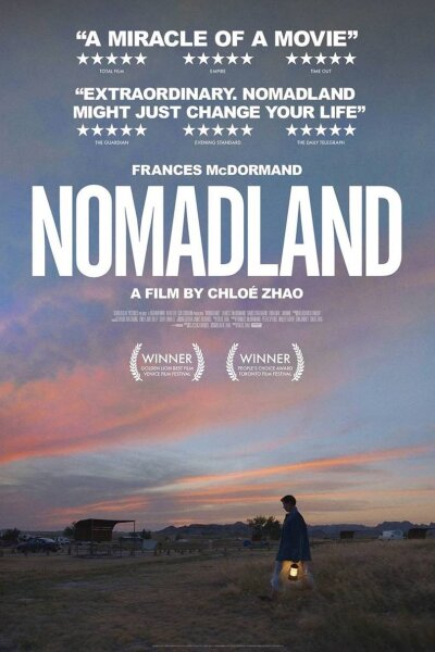 Searchlight Pictures - Nomadland