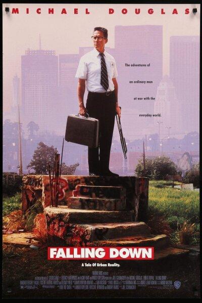 Warner Bros. - Falling Down