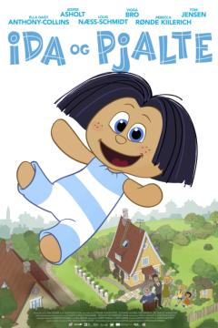 Ida og Pjalte