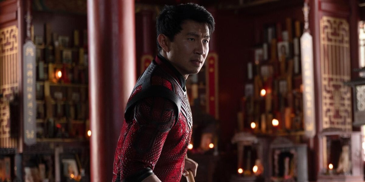 Marvel Studios - Shang-Chi and the Legend of the Ten Rings