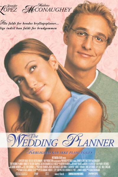 Columbia Pictures - Wedding Planner