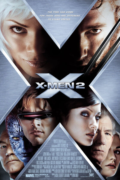 20th Century Fox - X-Men 2