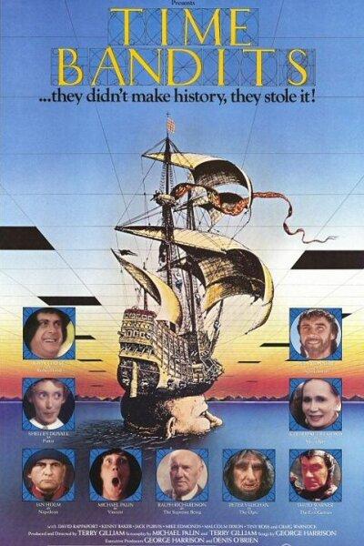 Handmade Films - Time Bandits