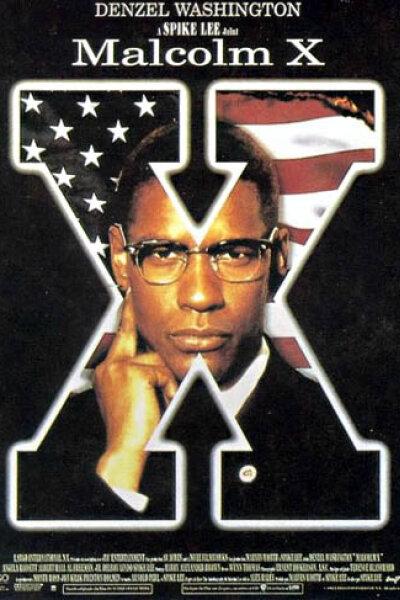 JVC Entertainment - Malcolm X