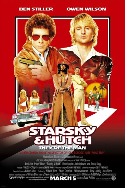 Warner Bros. - Starsky & Hutch