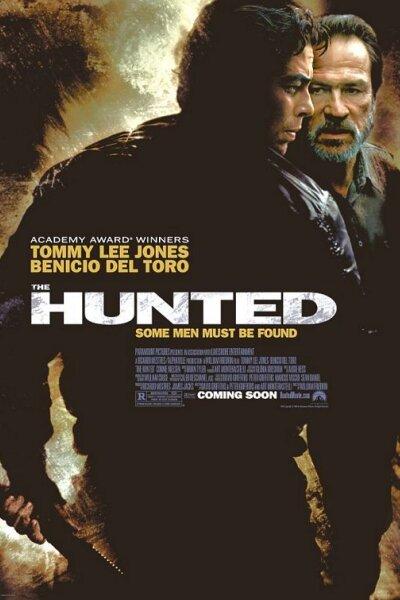 Lakeshore Entertainment - The Hunted