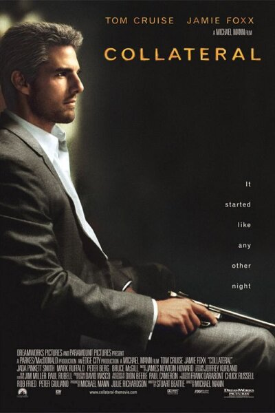 Paramount Pictures - Collateral
