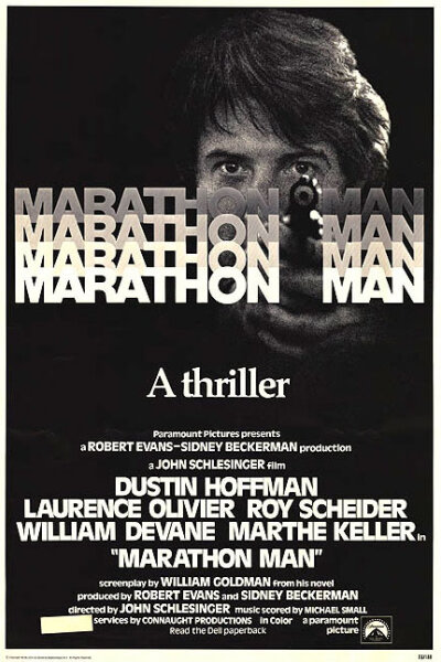 Paramount Pictures - Marathonmanden