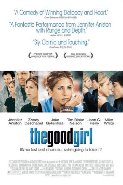 Flan de Coco Films - The Good Girl