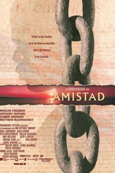 DreamWorks - Amistad