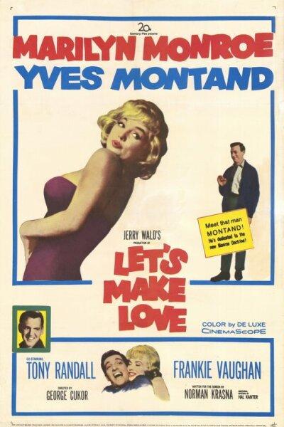 20th Century Fox - Let's Make Love
