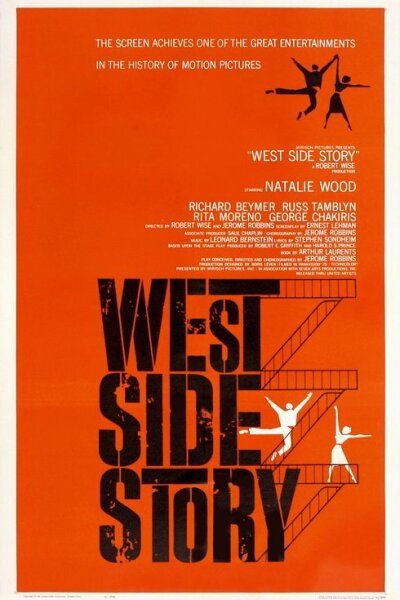 Seven Arts Productions - West Side Story