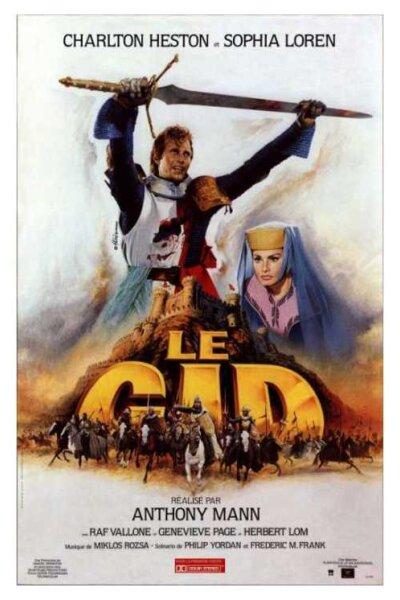 Samuel Bronston Productions - El Cid