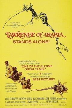 Lawrence af Arabien