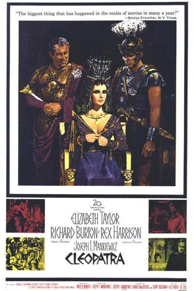 20th Century Fox - Cleopatra