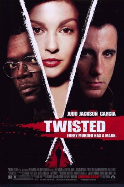 Paramount Pictures - Twisted