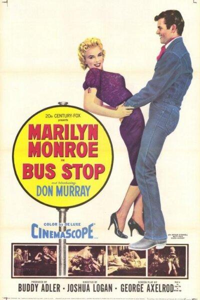 20th Century Fox - Bus Stop