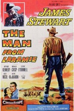 Han kom fra Laramie
