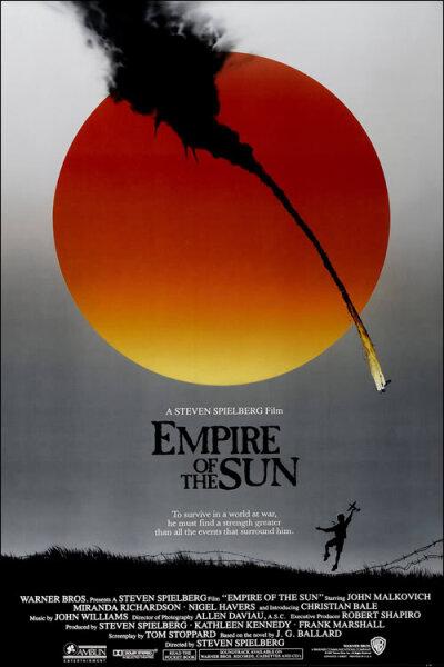 Amblin Entertainment - Solens rige